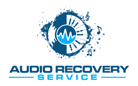 Audio Recovery Service