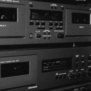 Cassette audio - Platine NAD