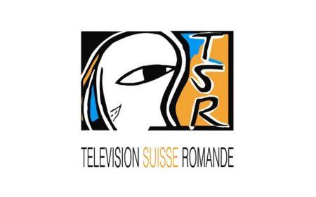 Logo TSR par Andréa Marconi (1989)