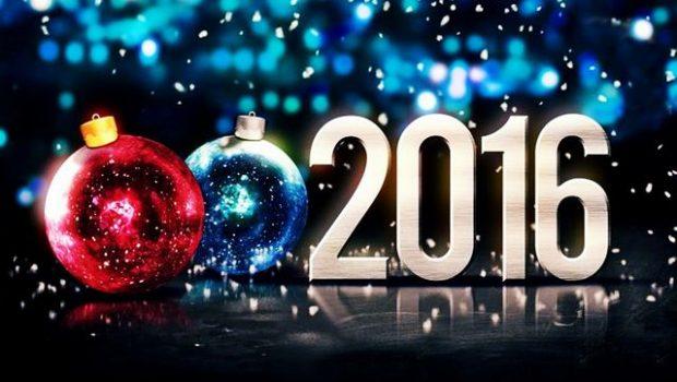 Commandes pour Noël 2016